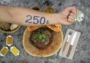 Keriz Kavurma! 30 Liralık Eti Müşteriye 250ye Nasıl Kitlersiniz