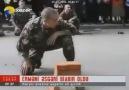 Kerpiç Yerine İki Elini de Kıran ermeni askeri