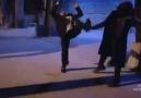 Kertenkele 56. Bölüm Akıncı Kavga Sahnesi