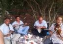 Keşanlı klarnetçi Ergin Muyan ve arkadaşları