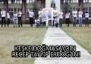 Keşke Doğmasaydın Recep Tayyip Erdoğan!..