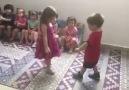 K'far Kama'da Çerkesler Çocuklarını Böyle Yetiştiriyor :)