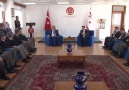 Kıbrıs gazileri KKTC'de