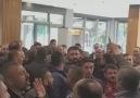KİEL YAYIN - Kayseride vatandaşlar belediye binasını...