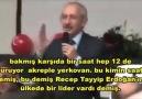 Kılıçdaroğlu Atatürk'e hakaret etti.