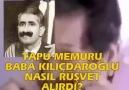 Kılıçdaroğlu ve Babası Kamer Kılıçdaroğlu