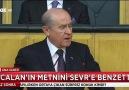 Kimliksizlere bir kez daha duyuruyorum ki adımız Türk milletidir..!