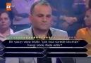 Kim Milyoner Olmak İster ilk soruda elenen yarışmacı