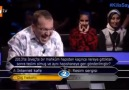 Kim Milyoner olmak ister yarışmasına damga vuran Antepli
