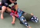 Kimura Grip Counter - Kimonos Brazilian Jiu Jitsu