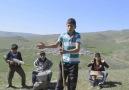 KIRAÇ -- Eşeği Saldım Çayıra -- Gençlerin Oyunu KARS IĞDIR ver...