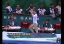Kırık Ayağı ile Olimpiyat Madalyası Kazanan Sporcu