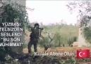 "KİRPİ ve KOBRA - Afrin&&quotBizi Vurun"" Emrini Veren Türk..."