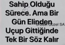 Kırşehir Bozlak - Güzel Sözler