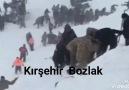 Kırşehir Bozlak - Ölüm Ardıma Düşüpte Yorulma