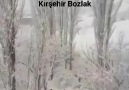 Kırşehir Bozlak - Yazımı Kışa Çevirdin Leylam