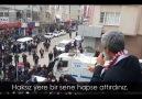 Kısa Film Alparslan Kuytul Hocaefendi&tahliyesi sonrasında yaşananlar...