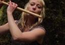 Kiss the Rain (Yiruma) By Bevani  (Flute Cover)