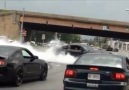 Kızgın Mustang GT500