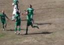Kızılcahamamspor:1 Ünyespor:0... Maçın Özeti