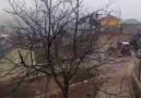 31 12 2017 ... kızıldağ da son durum