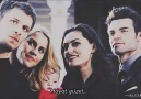 Klaus&Hayley | Black Beauty