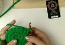 Knitting and Crochet - Basket crochet Facebook