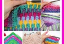 Knitting and Crochet - & Facebook