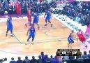Kobe Bryant All Star Reverse Dunk !