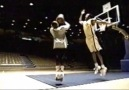 Kobe Bryant� 1 on 1 with kid! (2001 adidas� Commercial)