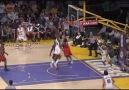 Kobe Bryant's ASSISTS of his Career !
