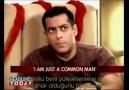 Koel ile Yatakta Röportaj - Salman Khan [HD Part -1 Altyazılı]