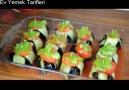 Köfteli İslim Kebabı Tarifi | Kürdan Kebabı Nasıl Yapılır