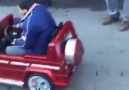 KöksaL Baba Yeni Arabası İle Piyasada :)