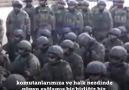 Komandoların Afrine uğurlanması paylaşım rekorları kırıyor!