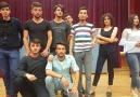 Komedi Tiyatro Topluluğu SİVEREK İL OLSUN TİYATRO SAHNELERİ KURULSUN.