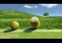 Komik tenis (Pixar)