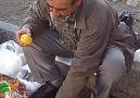 Komik videolar - Limon sıkacağı satan seyyar satıcı...