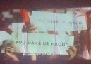Konserde yayınlanan VCR