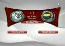 Konya 1-4 Fenerbahçe