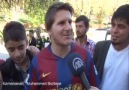 Konyalı Messi