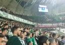 Konyaspor-Bursaspor maçı Dk.26 EsEsEs KiKiKi..Teşekkürler Konyaspor