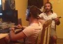 Koray Çatal - Yandırma Beni  ( Home Studio Record )