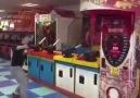 Korean Kicks Arcade Game
