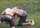 1.9.2013-korkuteli güreşi-ŞAHİN BİLİCİ-YUSUFCAN ZEYBEK maçı