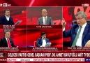 Kronos Haber - Ahmet Davutoğlu AKİT TV&kavga etti-...