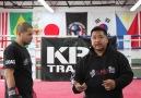 KRU Muay Thai Technique