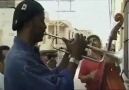 Küba   -   Sokak Müziği