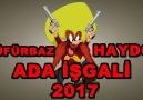 Küfürbaz Haydo - Küfürbaz Haydo - Ada İşgali Facebook