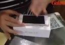 Kullanılmış Telefonu 0 gibi paketleme
